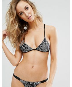 Somedays | Lovin Triangle Bikini Top