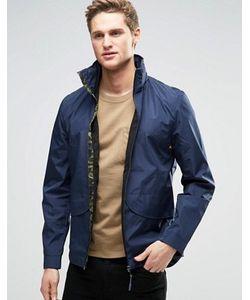 Parka London | Нетканая Куртка Jesper