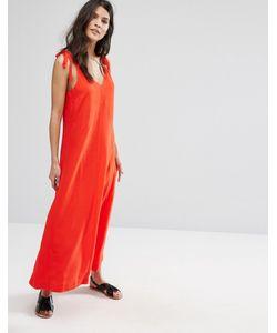 Selected | Платье Без Рукавов Femme