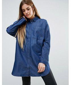 Minimum | Длинная Рубашка