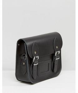 Leather Satchel Company | Небольшая Сумка Сэтчел С Заклепками На Ремешке