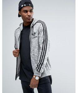 adidas Originals | Серое Худи Adidas California Bk5890