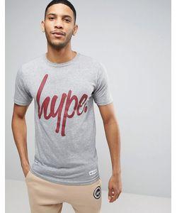 HYPE | Футболка С Логотипом