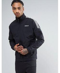 adidas Originals | Черная Спортивная Куртка Bk5923