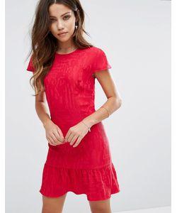 Ba&Sh | Облегающее Платье
