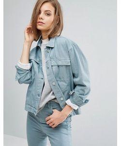 Waven | Джинсовая Куртка Karin
