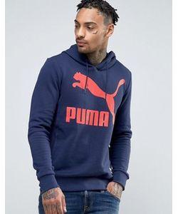 Puma | Худи С Логотипом Archive