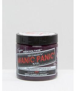 Manic Panic NYC | Крем-Краска Для Волос Временного Действия Classic Deep