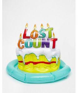 NPW | Надувная Шляпа На День Рождения