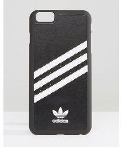 Adidas | Чехол Для Iphone 6 Plus С 3 Белыми Полосками