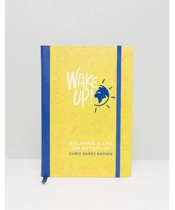 Books | Книга Wake Up