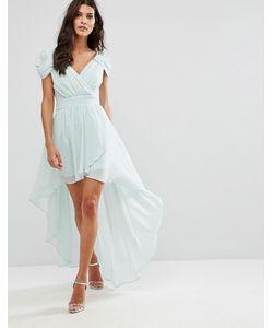 TFNC | Приталенное Платье