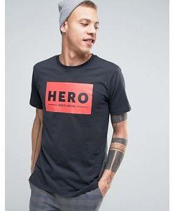 Heros Heroine   Футболка