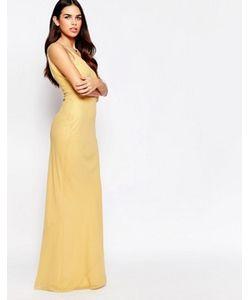 VLabel London | Платье Макси Vlabel River