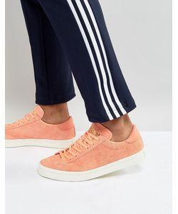 adidas Originals   Кроссовки Court Vantage Bz0432