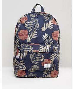 Herschel Supply Co. | Рюкзак С Принтом Herschel Supply Co Classic 22 Л