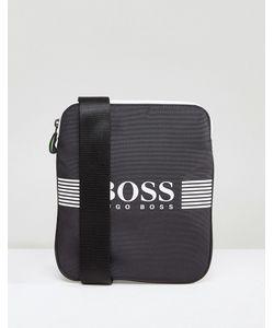 Boss Green   Сумка Для Путешествий С Логотипом By Hugo Boss