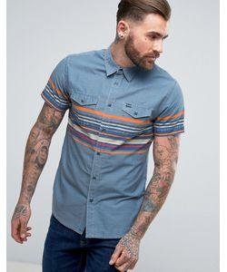Wrangler | Рубашка С Короткими Рукавами В Стиле Вестерн