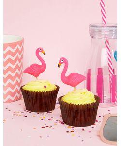 SunnyLife | Свечи На День Рождения В Виде Фламинго