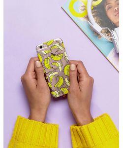 Skinnydip   Чехол Для Iphone 6/6s/7 С Дизайном Бананы И Надписью