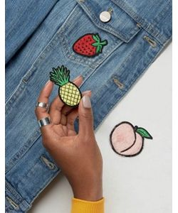 Skinnydip | Fruity Patches