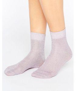 Asos | Пастельные Носки С Блестками