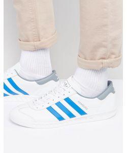adidas Originals   Кроссовки Hamburg Bb2779