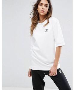 Adidas | Футболка Бойфренда Originals