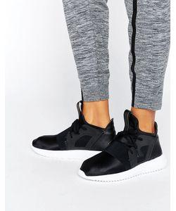 Adidas | Черные Кроссовки Originals Tubular Defiant