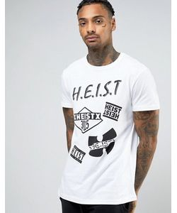 Heist | Футболка Advisory