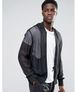 Weekday | Куртка-Бомбер Press Benjamin