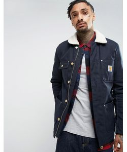 Carhartt WIP   Куртка Из Искусственного Меха Phoenix