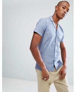 Minimum | Рубашка С Отложным Воротником