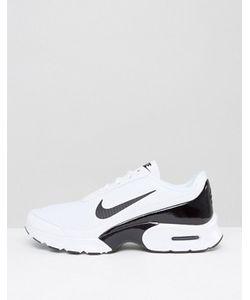 Nike | Бело-Черные Кроссовки Air Max Jewell