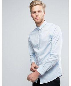 Selected Homme | Строгая Рубашка С Принтом