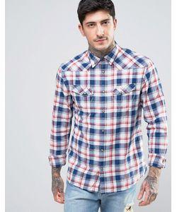 Wrangler | Рубашка В Стиле Вестерн