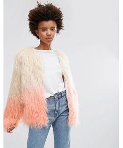 Unreal Fur | Куртка Из Искусственного Меха Dream