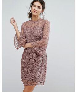 Y.A.S. | Кружевное Платье Stia