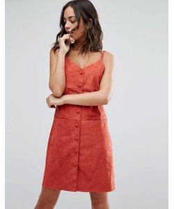 Jovonna | Платье На Пуговицах Dandy