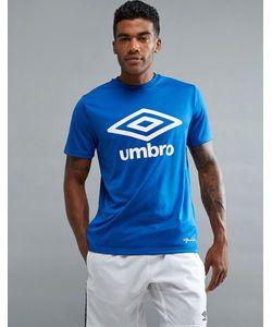 Umbro | Футболка С Крупным Логотипом