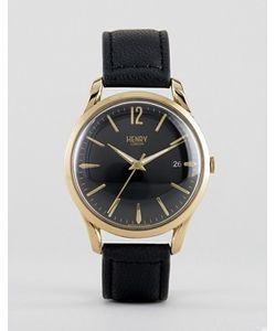 Henry London | Часы С Кожаным Ремешком Westminster