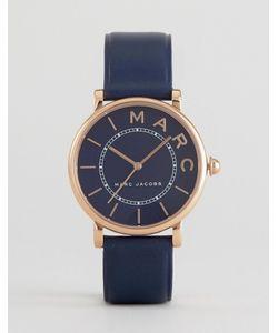 Marc Jacobs | Темно Часы С Кожаным Ремешком Mj1534 Roxy