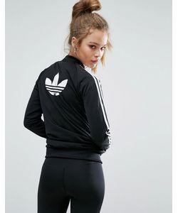 Adidas | Бомбер С Тремя Полосками Originals