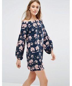 Keepsake | Платье С Цветочным Принтом Пейсли