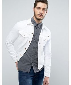 Nudie Jeans Co | Джинсовая Куртка Billy