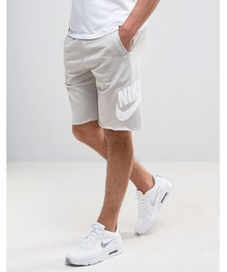 Nike | Трикотажные Шорты Gx1 836277-042