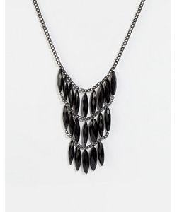 Pilgrim | Броское Ожерелье С Камнями