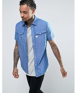 G-Star | Рубашка С Короткими Рукавами Tacoma