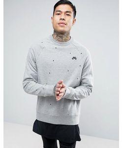 Nike SB | Свитшот С Круглым Вырезом 829389-063