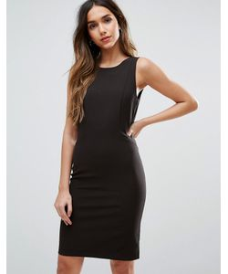 Vero Moda | Облегающее Платье Без Рукавов